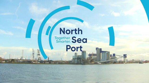 North Sea Port haven