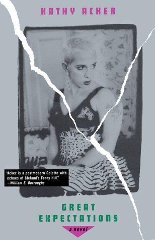 kathy acker great expectataions 1